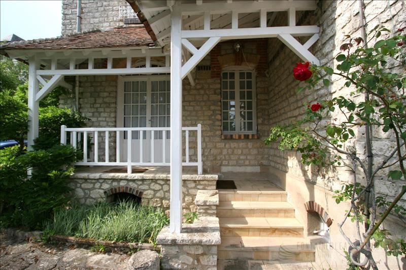 Sale house / villa Montigny sur loing 545000€ - Picture 4