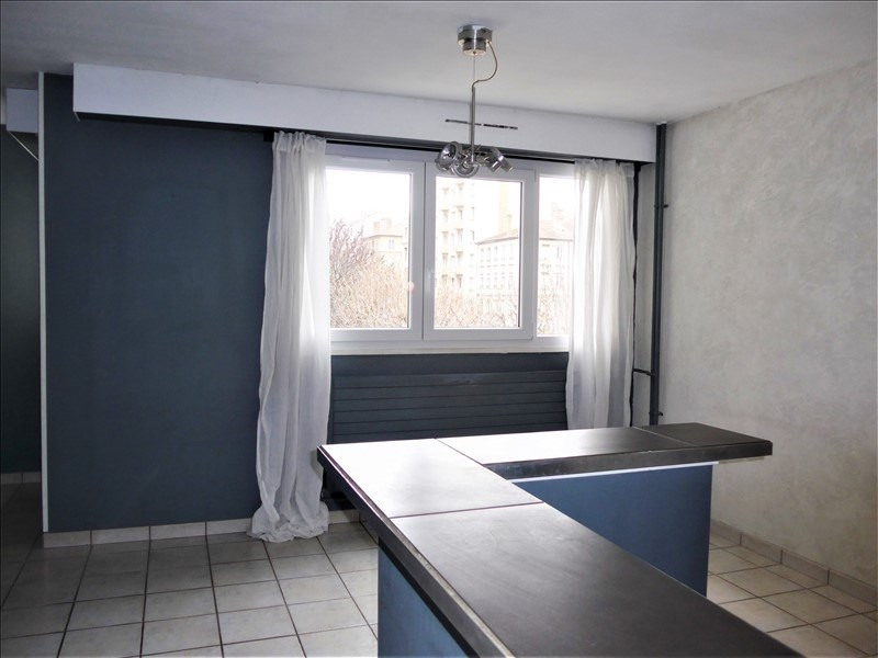 Vente appartement Lyon 6ème 280 000€ - Photo 3