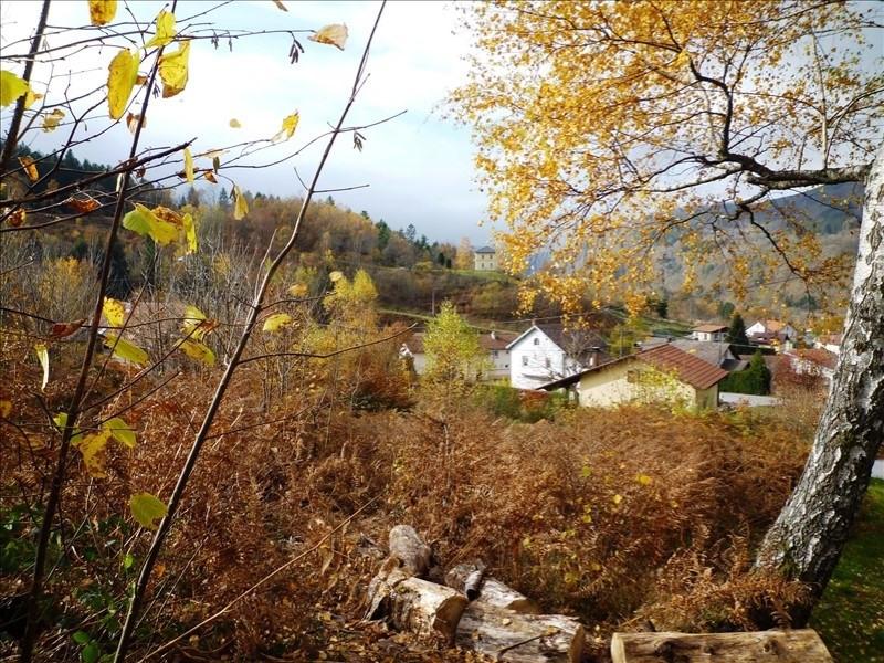 Vente terrain Cornimont 65000€ - Photo 2