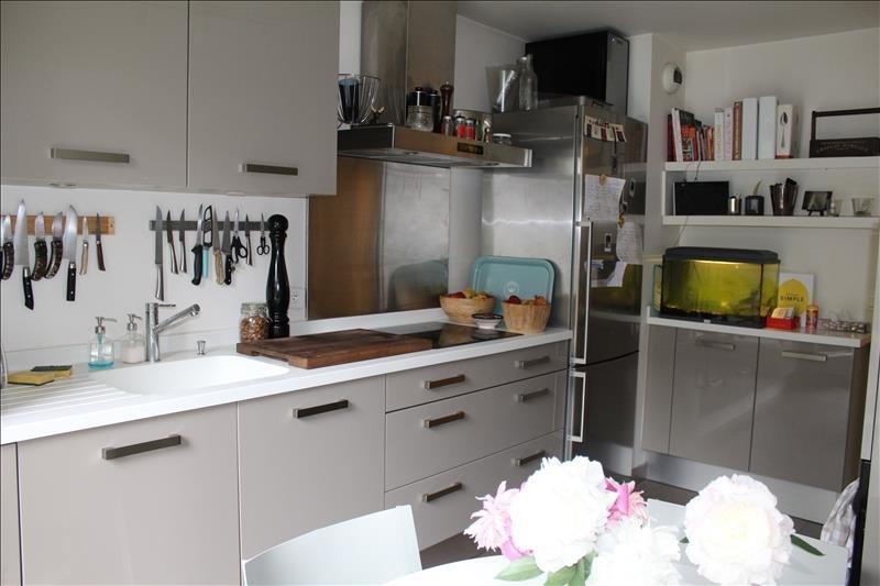 Vente de prestige maison / villa Asnieres sur seine 1030000€ - Photo 2