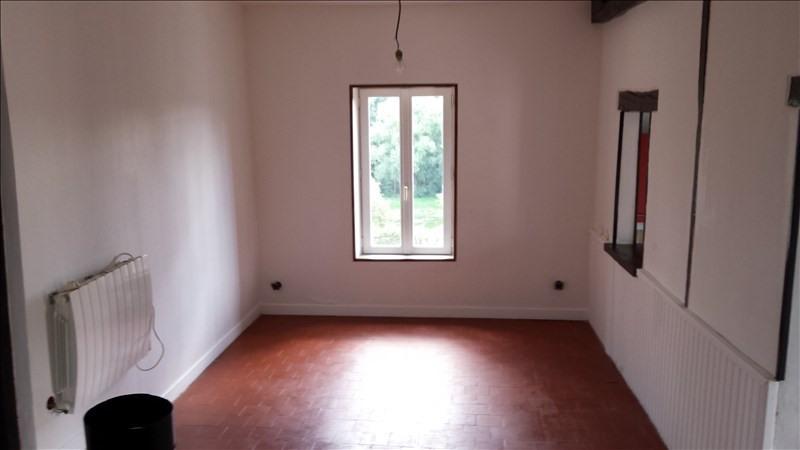 Rental house / villa St leger des vignes 670€ CC - Picture 4