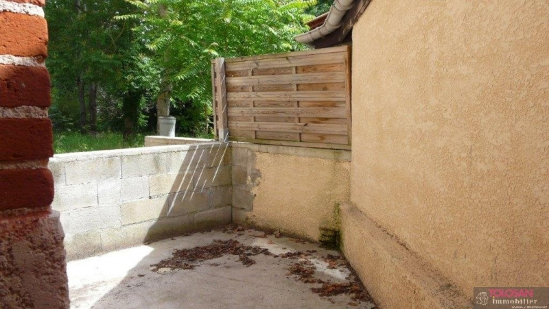 Rental apartment Montlaur 490€ CC - Picture 5