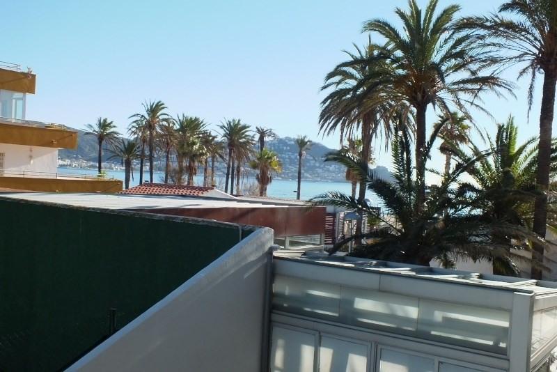 Vermietung von ferienwohnung wohnung Roses santa-margarita 360€ - Fotografie 10