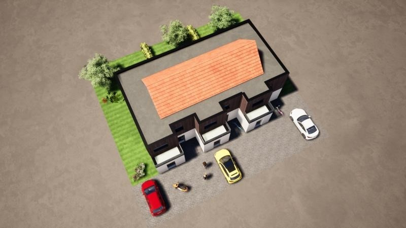 Venta  casa Illkirch graffenstaden 339000€ - Fotografía 4
