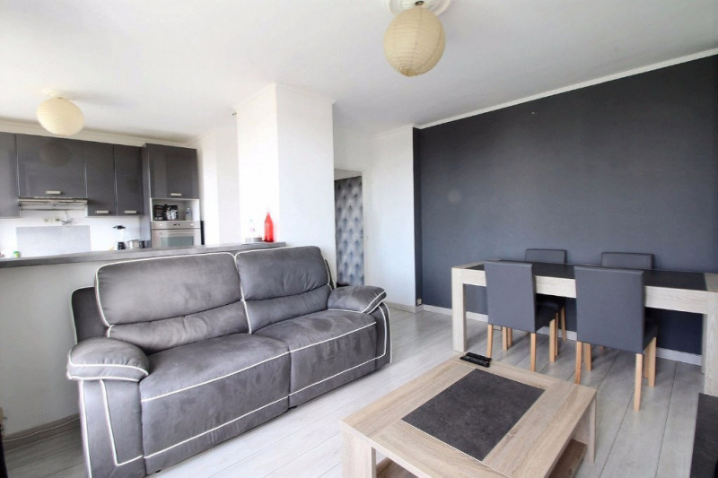 Vente appartement Nimes 85000€ - Photo 6