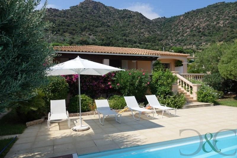 Deluxe sale house / villa Le lavandou 850000€ - Picture 2