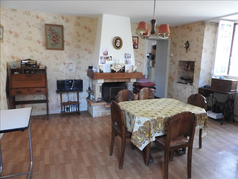 Sale house / villa A 10 mins de chatillon 43 500€ - Picture 4