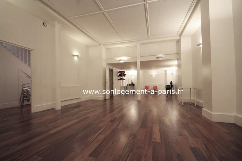 Deluxe sale loft/workshop/open plan Paris 10ème 1790000€ - Picture 16