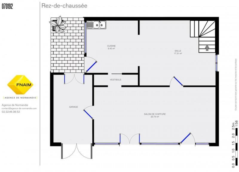 Sale empty room/storage Montreuil-l'argille 60000€ - Picture 2