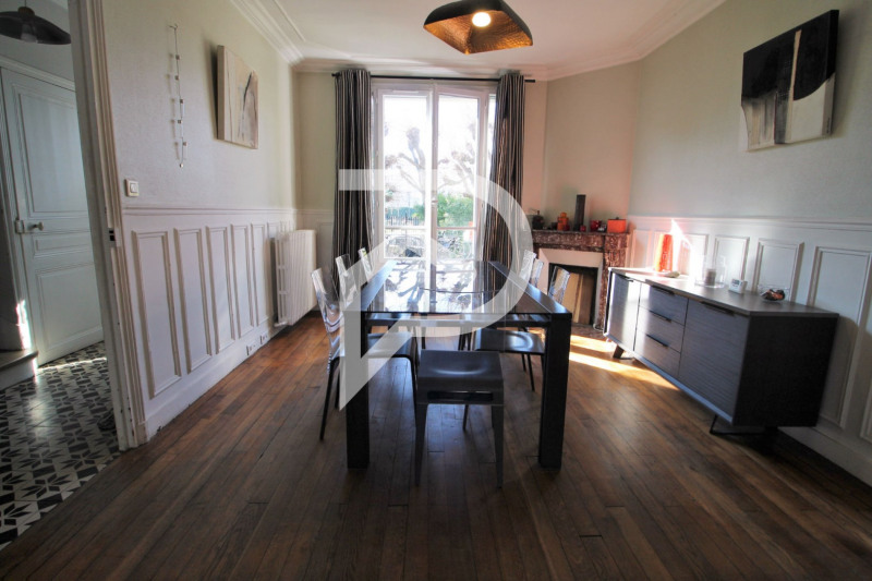 Vente maison / villa Ermont 630000€ - Photo 4