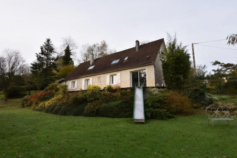 Vente maison / villa La chapelle en juger 249500€ - Photo 1