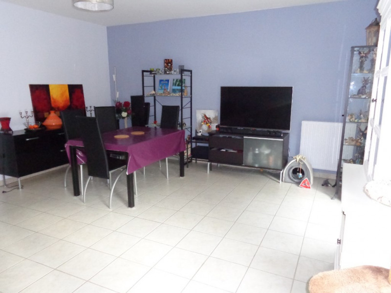 Location maison / villa Bretigny sur orge 1 040€ CC - Photo 2