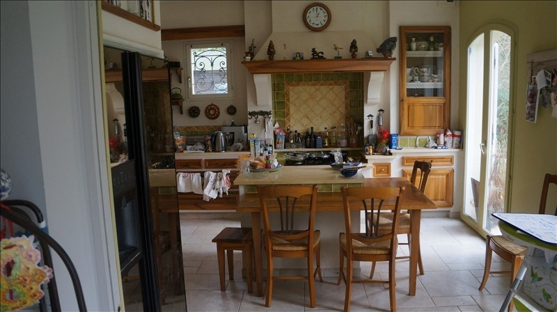 Vente de prestige maison / villa St germain en laye 1399000€ - Photo 4