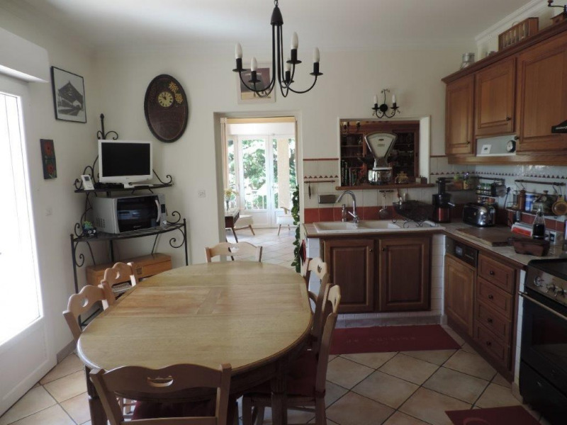 Sale house / villa Cavaillon 449350€ - Picture 6