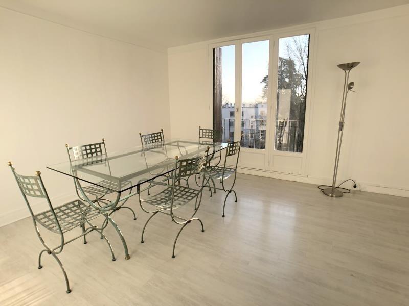Venta  apartamento Viry-chatillon 159000€ - Fotografía 4