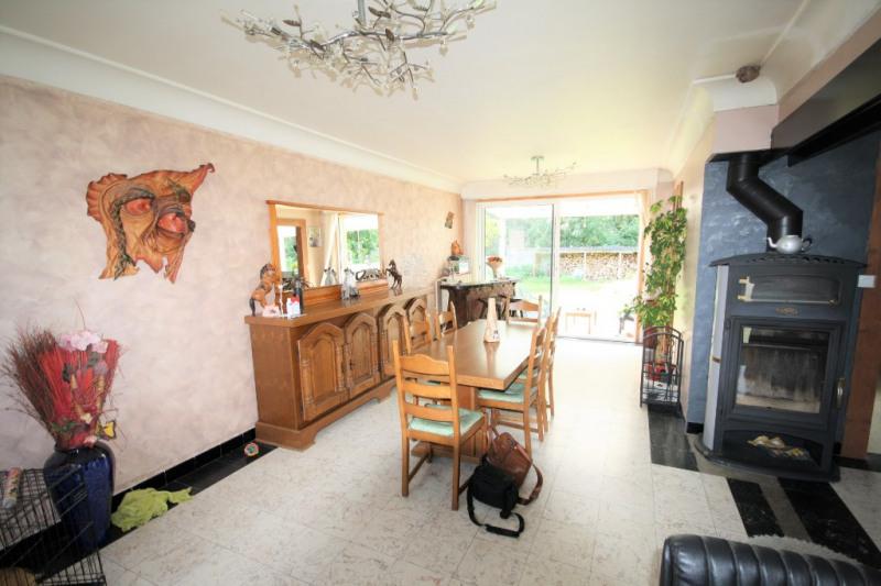 Sale house / villa Lewarde 213000€ - Picture 4