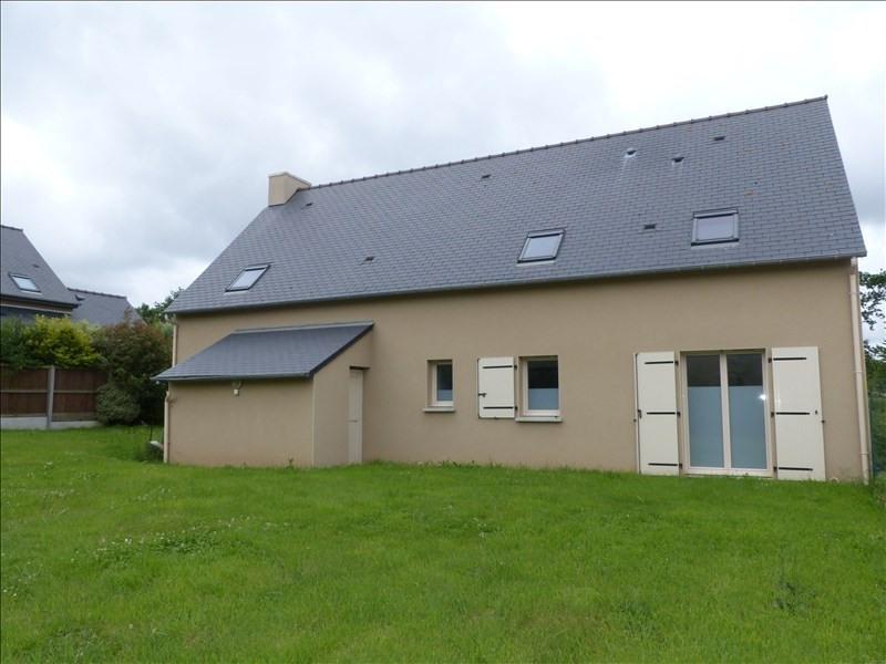 Investment property building Pleurtuit 364000€ - Picture 2