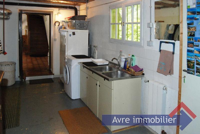 Vente maison / villa Verneuil d'avre et d'iton 253000€ - Photo 11