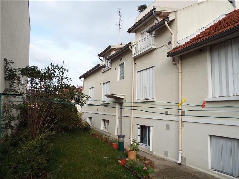 Rental apartment Savigny sur orge 690€ CC - Picture 1
