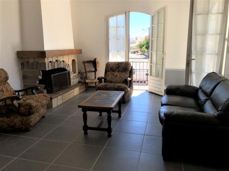 Sale house / villa Vaux sur mer 346500€ - Picture 4