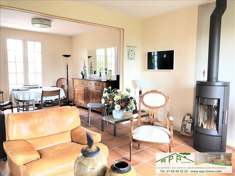 Sale house / villa Savigny sur orge 436000€ - Picture 8