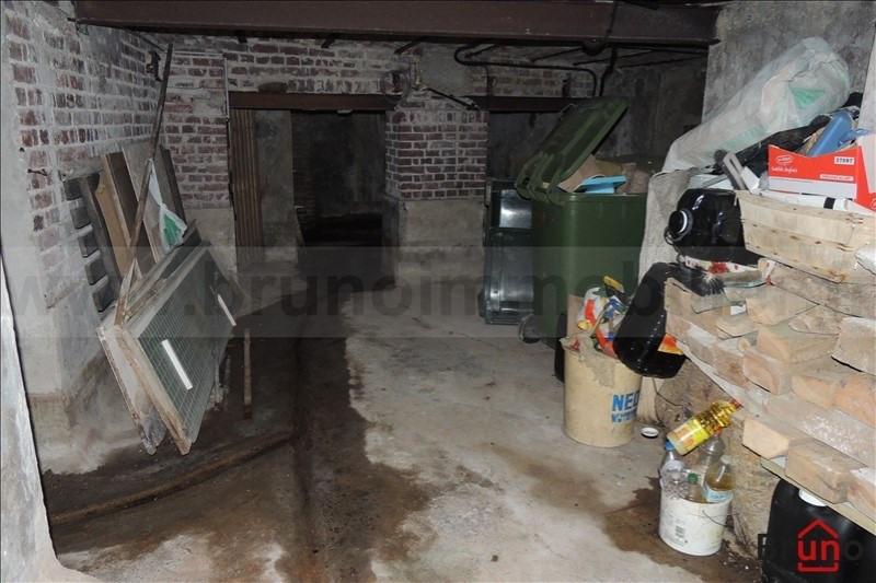 Revenda apartamento Le crotoy 88000€ - Fotografia 15