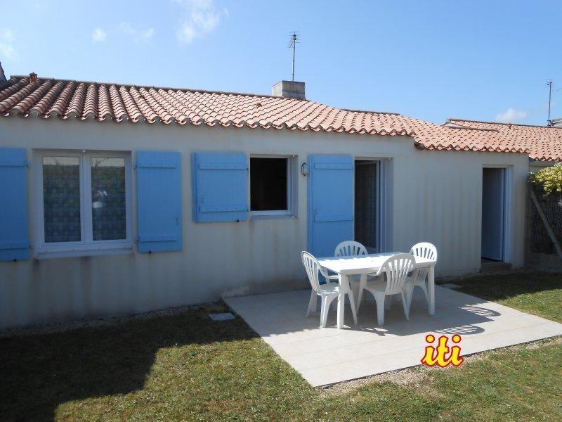 Vente maison / villa Chateau d'olonne 253000€ - Photo 1