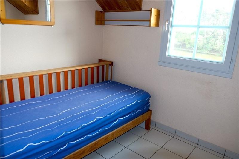 Revenda apartamento Talmont st hilaire 62000€ - Fotografia 5
