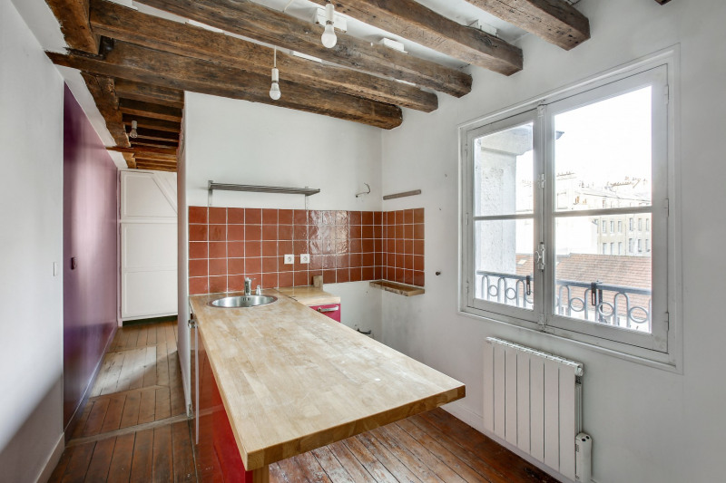 Sale apartment Versailles 290 000€ - Picture 4