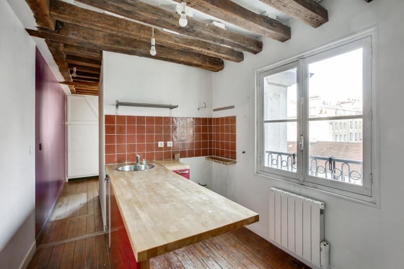 Vente appartement Versailles 290000€ - Photo 4