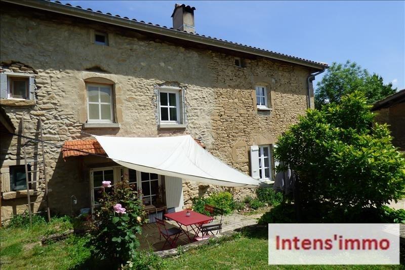 Sale house / villa Bourg de peage 249000€ - Picture 1