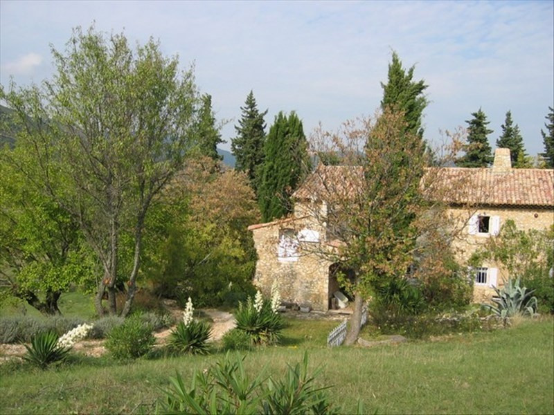 Vente de prestige maison / villa Cote ardeche proche mtl 698000€ - Photo 2