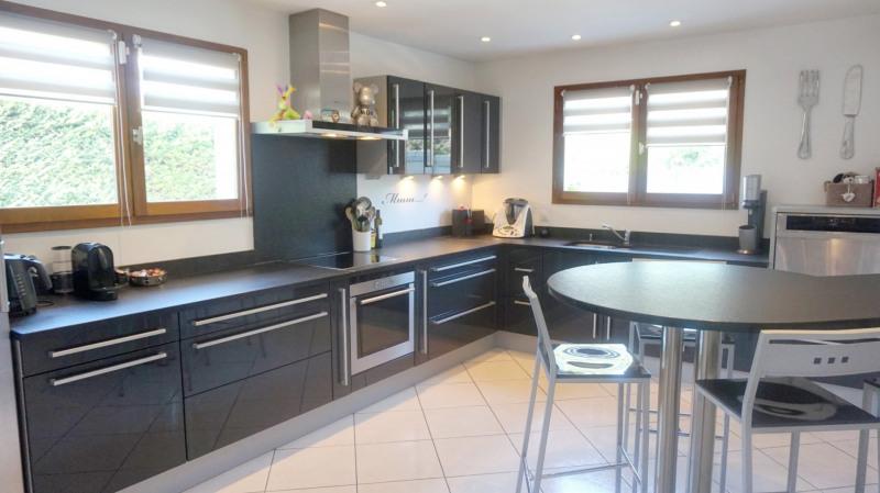 Vente de prestige maison / villa St julien en genevois 629000€ - Photo 5
