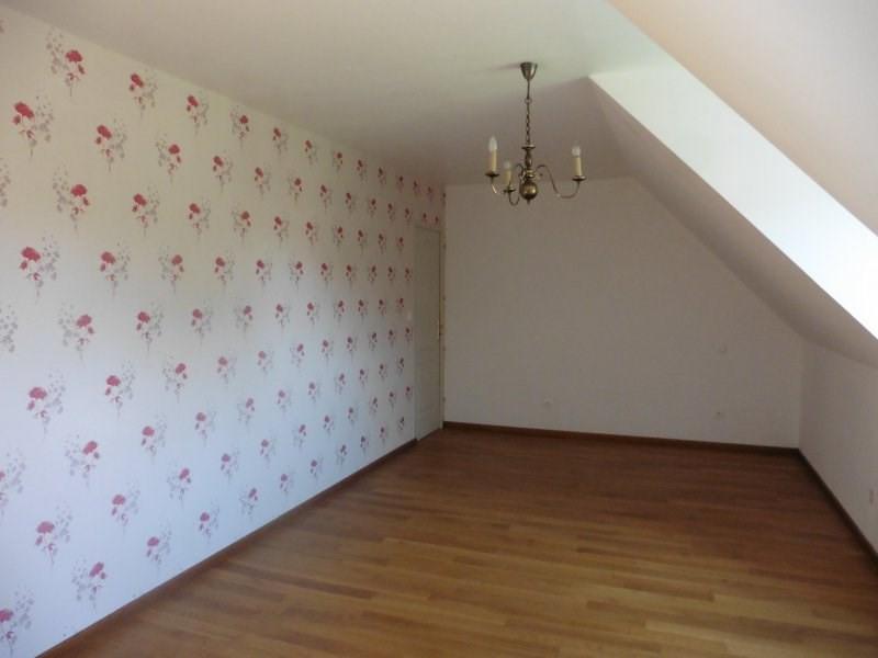Vente maison / villa Ligny les aire 275600€ - Photo 4