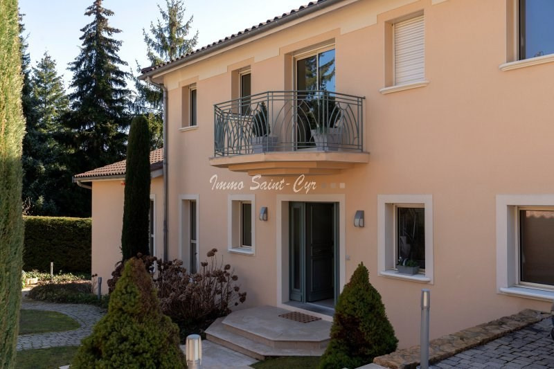 Vente maison / villa St cyr au mont d'or 1 580 000€ - Photo 19