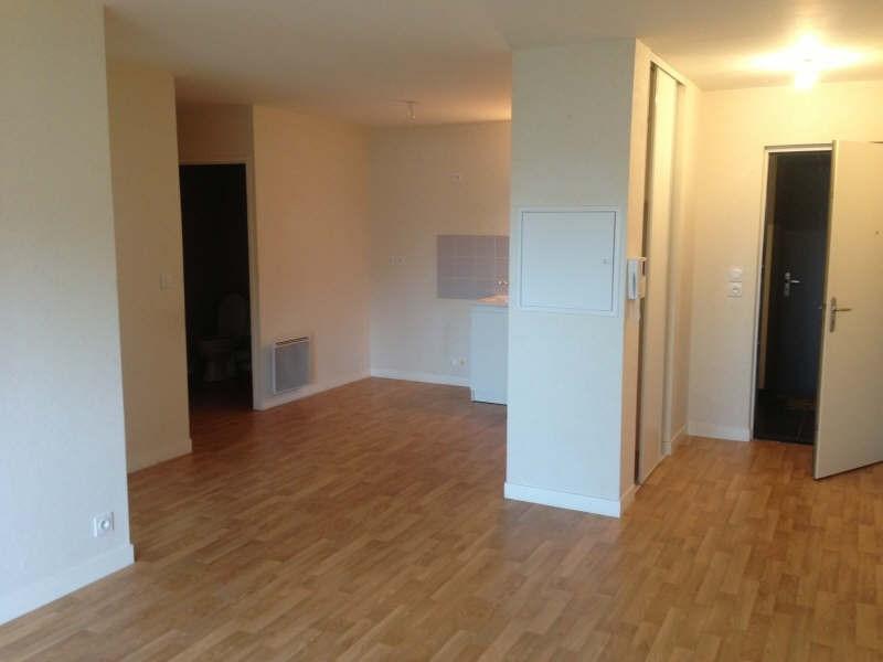 Location appartement St benoit 477€ CC - Photo 2
