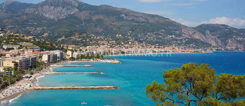Deluxe sale apartment Roquebrune-cap-martin 1 395 000€ - Picture 5