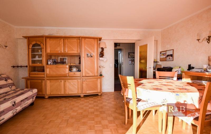 Vente appartement Les clayes sous bois 195000€ - Photo 2
