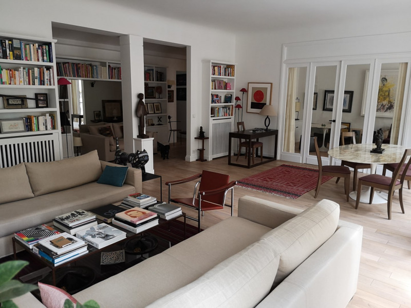 Sale apartment Paris 7ème 2 500 000€ - Picture 3