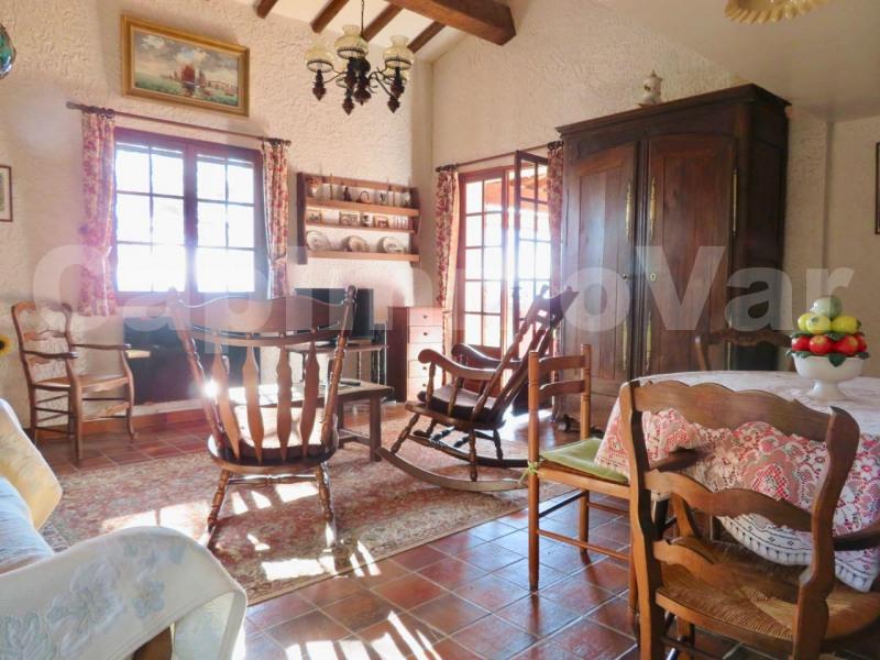 Vente maison / villa Le beausset 450000€ - Photo 7