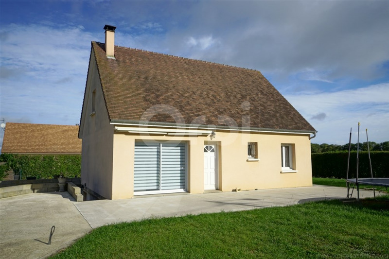 Sale house / villa Les andelys 221000€ - Picture 1
