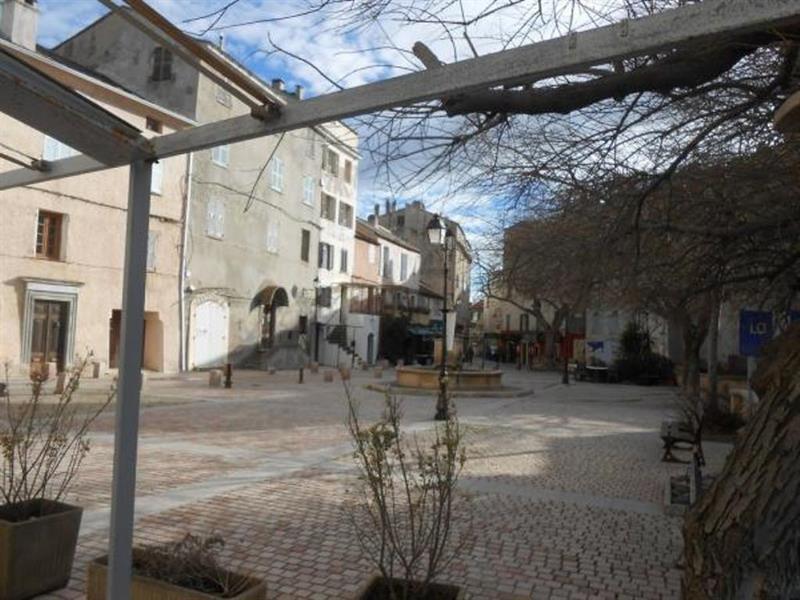 Sale apartment Saint-florent 580000€ - Picture 12