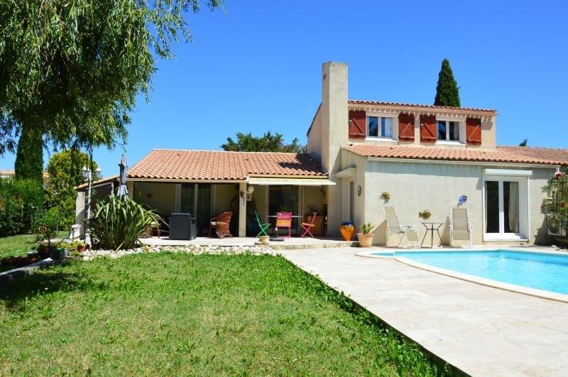 Vente maison / villa Morieres les avignon 305000€ - Photo 6
