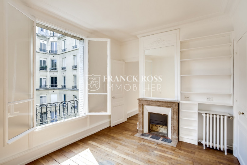 Location appartement Paris 16ème 6 250€ CC - Photo 11