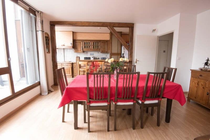 Sale apartment Évry 149000€ - Picture 6