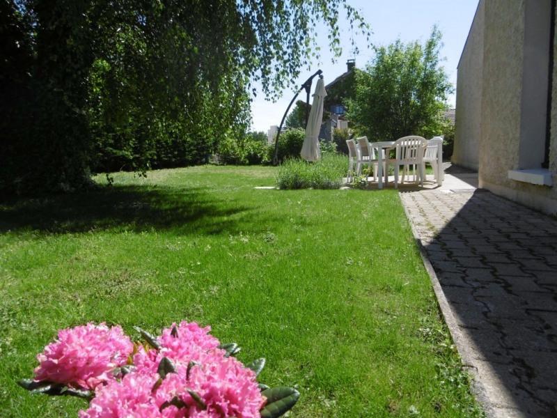 Vente maison / villa Villars-les-dombes 269000€ - Photo 9