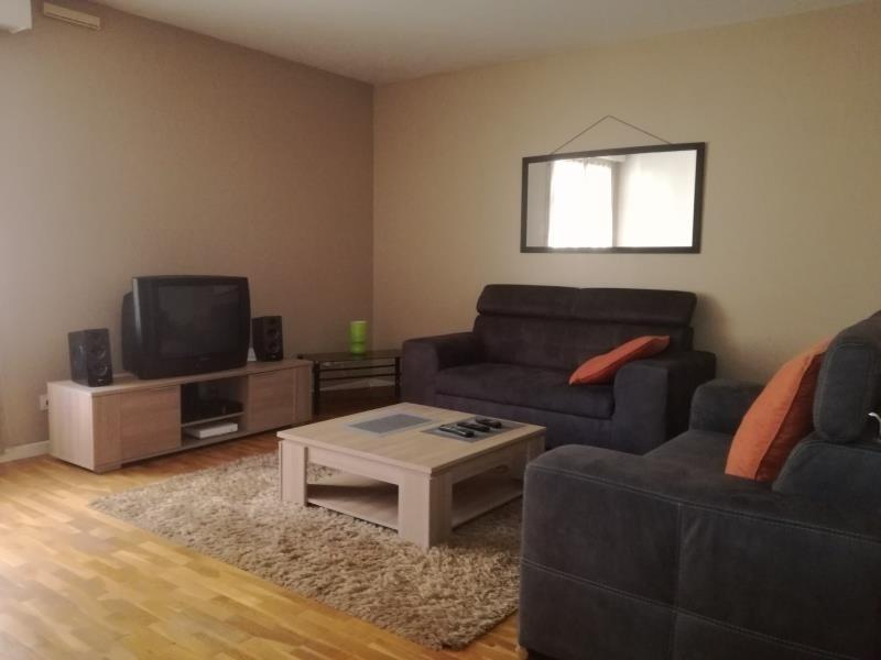 Sale apartment Vienne 148000€ - Picture 1