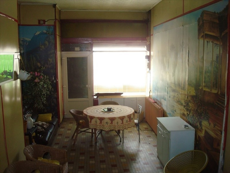 Investment property house / villa Nevers 58 000€ - Picture 3
