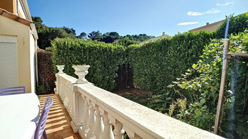 Vente maison / villa Villeneuve loubet 449000€ - Photo 1