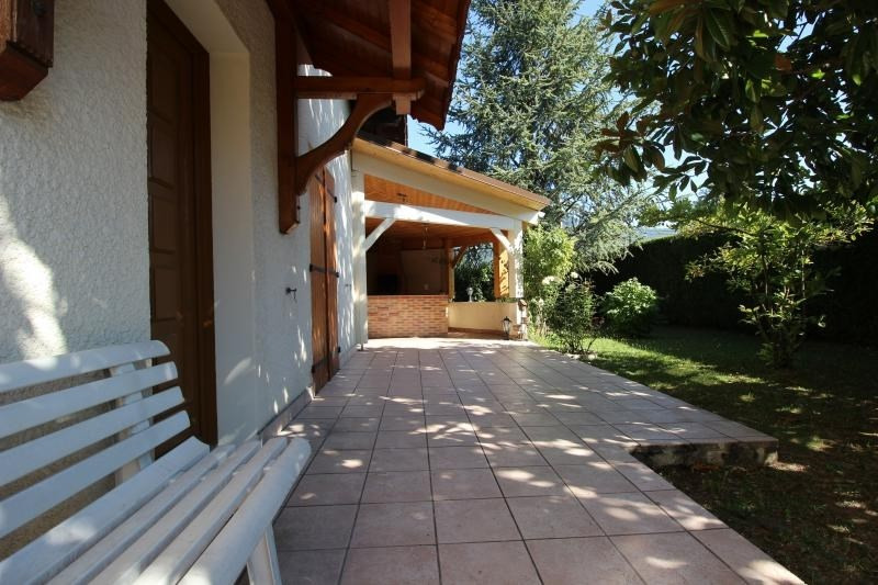 Vente maison / villa Marnaz 315000€ - Photo 9